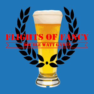 game logo for Flights of Fancy