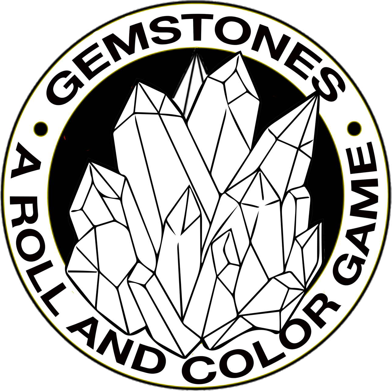 game logo for Gemstones