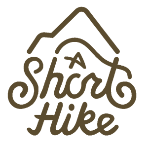 game logo for A Short Hike
