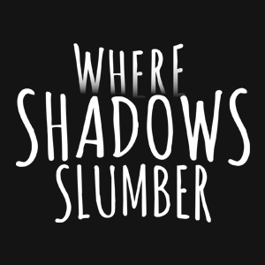game logo for Where Shadows Slumber