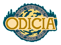 game logo for Odicia