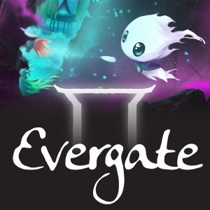 game logo for Evergate