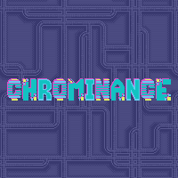 game logo for Chrominance