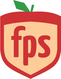 game logo for Fruit Postal Service