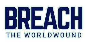 game logo for Breach: The Worldwound