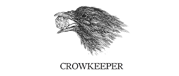 game logo for Crowkeeper
