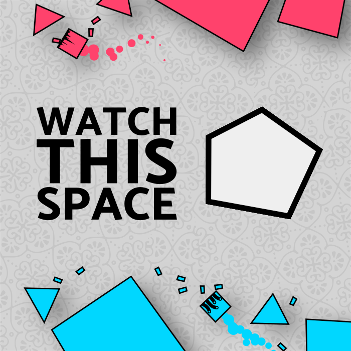 game logo for Watch This Space